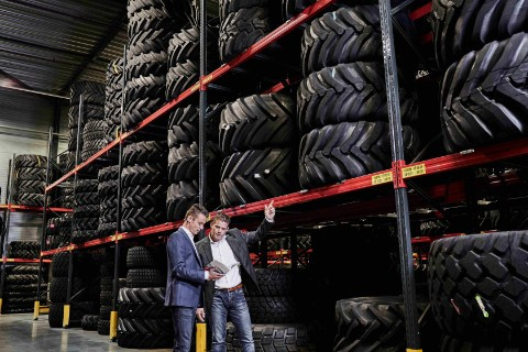 Wholesaler agricultural tyres