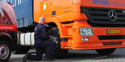 Steer axle tyres: what do you look for?