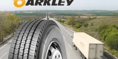 Suitable wheels for Euro-6 trucks and HL tyres