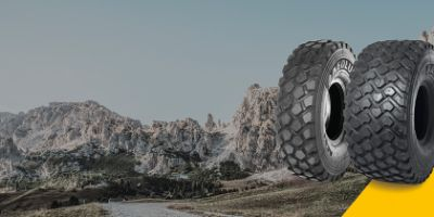 Aeolus AE21: the most robust and flexible all-terrain tyre