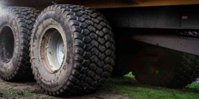 Load index agricultural tyres