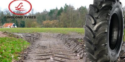 Heuver Tyrewholesale gradually expands range LingLong radial tractor tyres