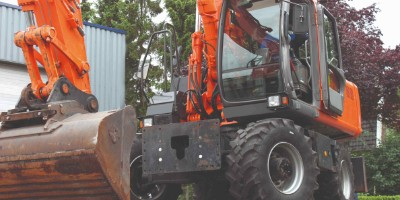 The importance of good crane tyres