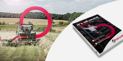Heuver launches second edition of agricultural tyres book