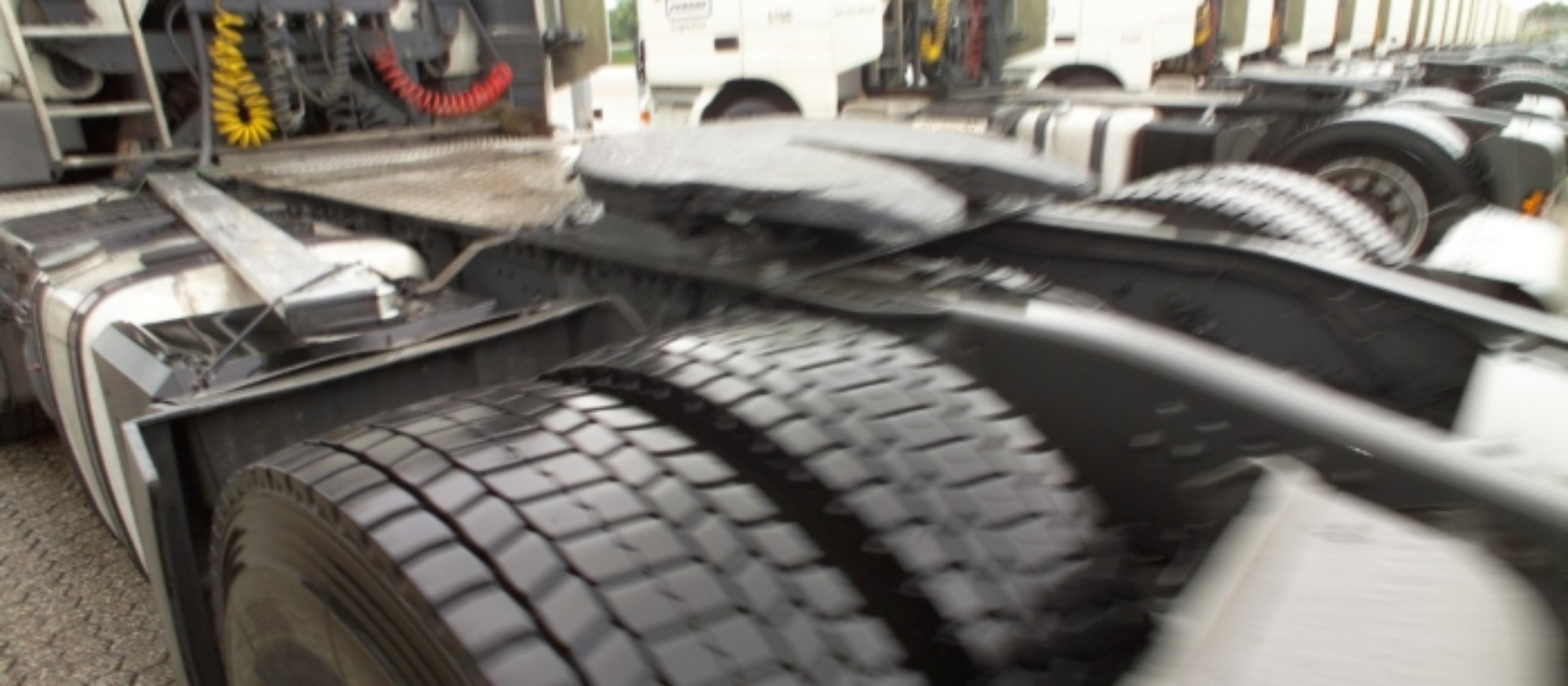 Difficulty selecting truck tyres?