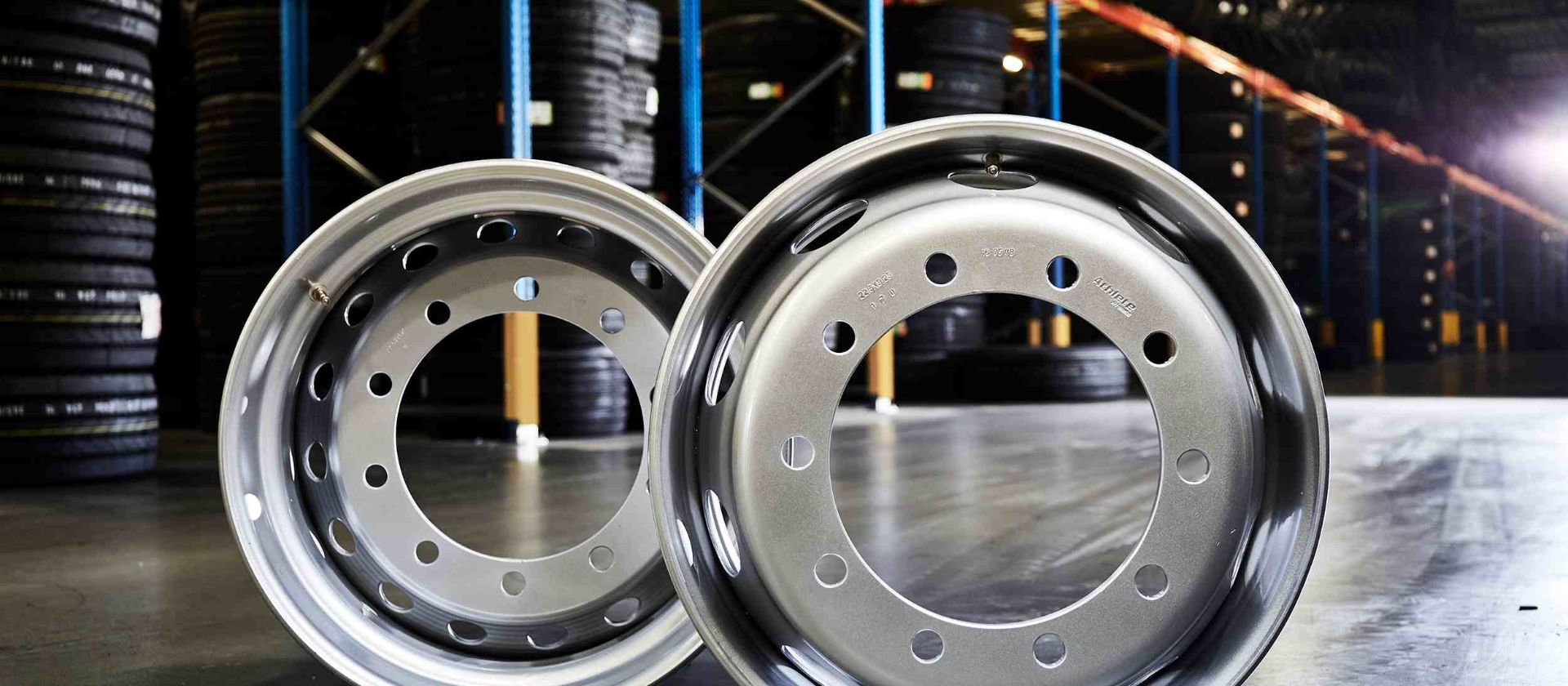 Anti-dumping levy confirmed on metal wheels from China