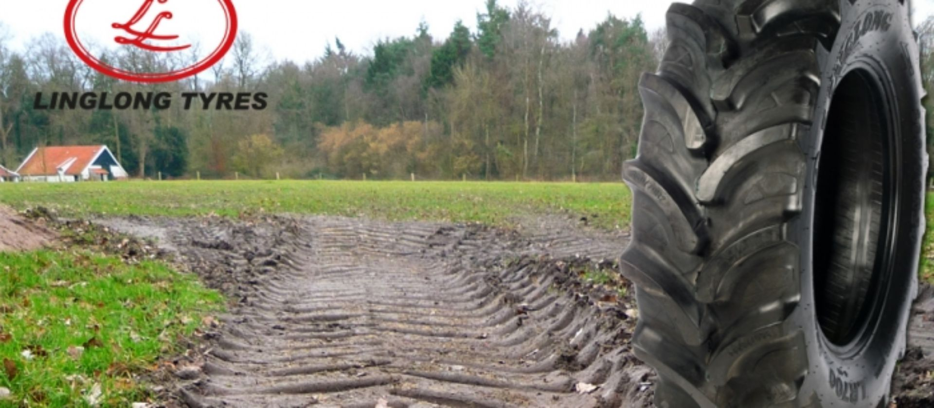 Heuver Tyrewholesale obtains exclusive European import rights for new agricultural tyres