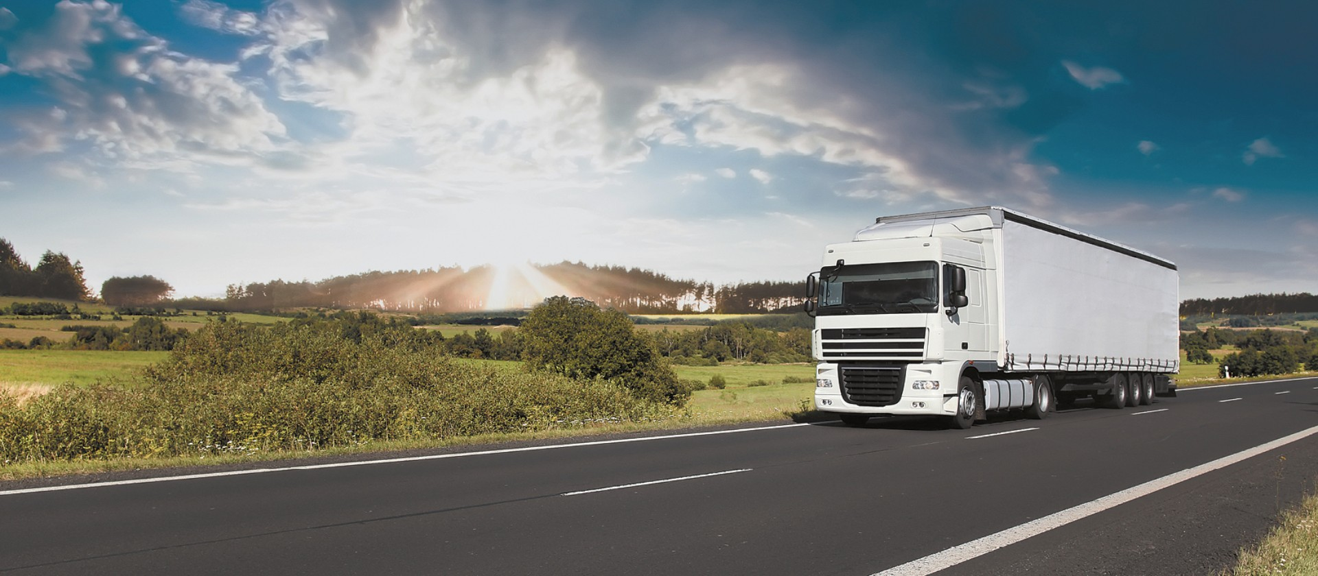 Truck tyre importers: Europe's best is Heuver